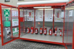 Brandschutz, Schulung, Köln, deutschlandweit, Training